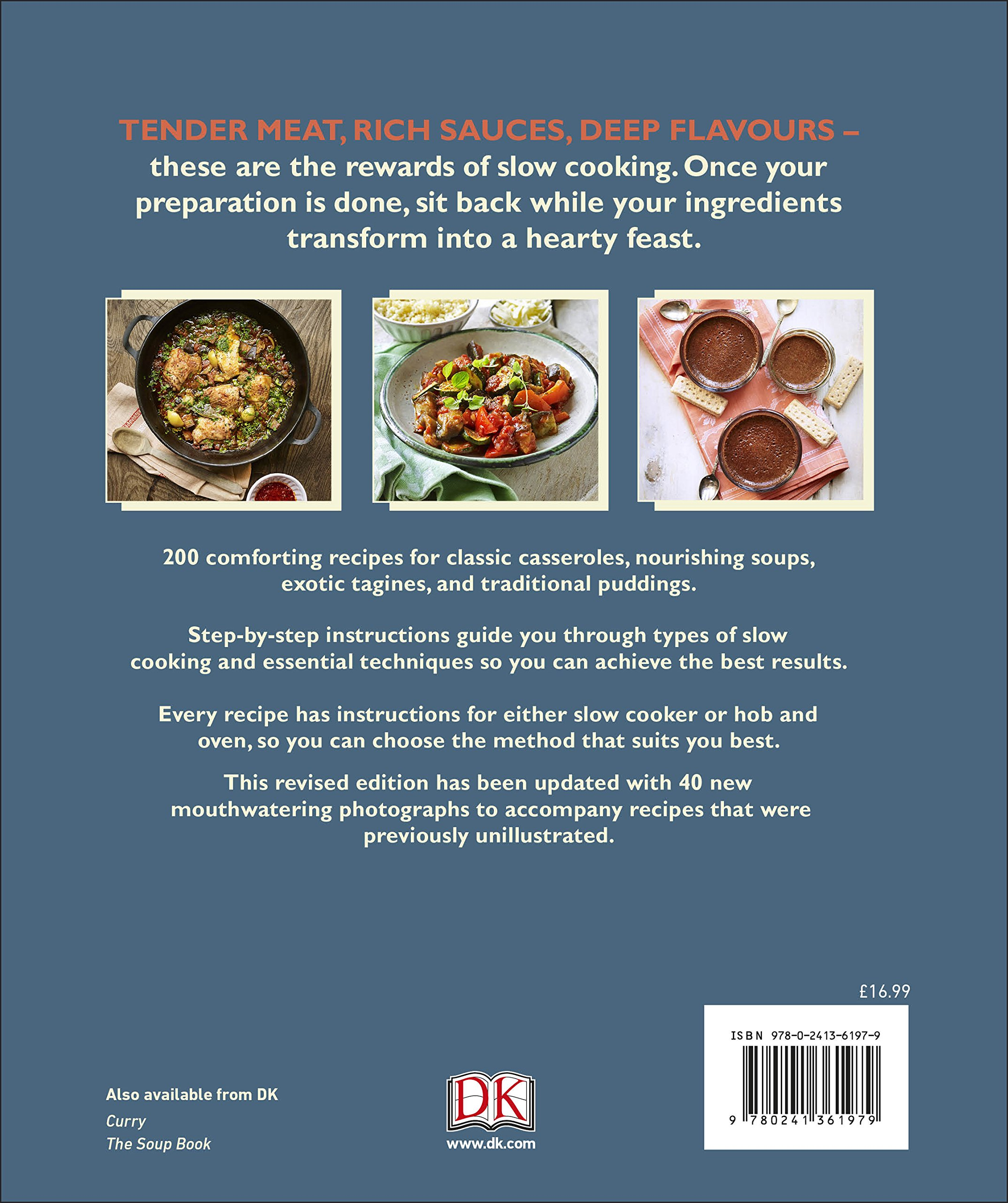 23 neue Slow-Cooker Rezepte (German Edition)