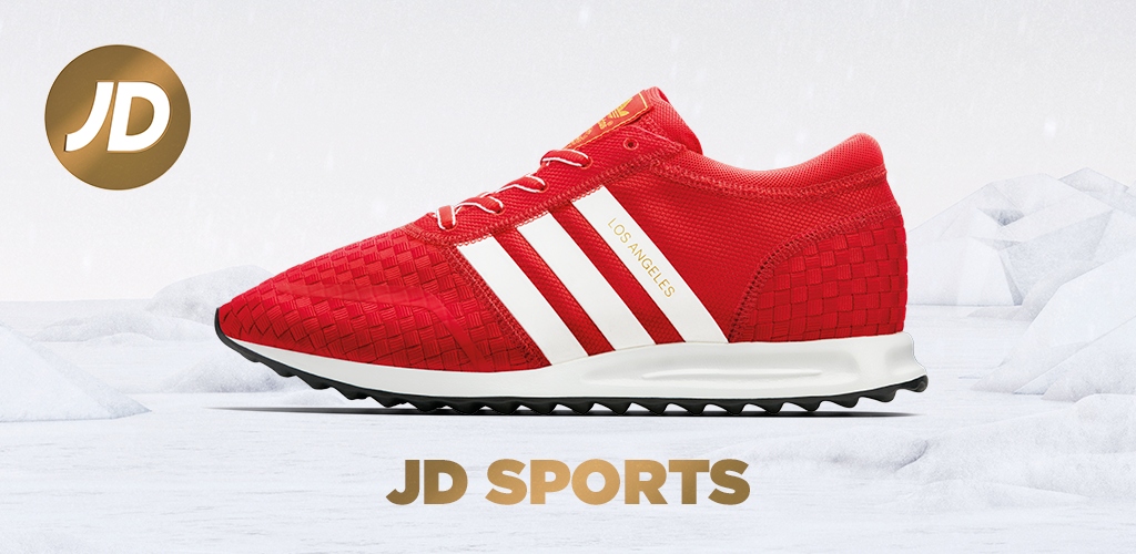 JD Sports: Amazon.es: Appstore para Android