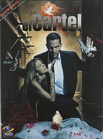 El Cartel Coleccion Completa [USA] [DVD]: Amazon.es: El ...