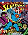Superman: The Atomic Age Sundays Volume 1 (1949-1953) (Superman Atomic Age Sundays)