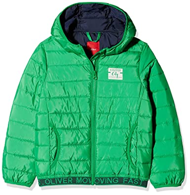 new style 6dab7 6b957 s.Oliver Jungen Jacke