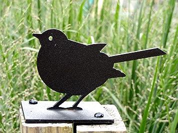 Embellecedores para extremos de post NWTC valla: Robin: Amazon.es: Jardín