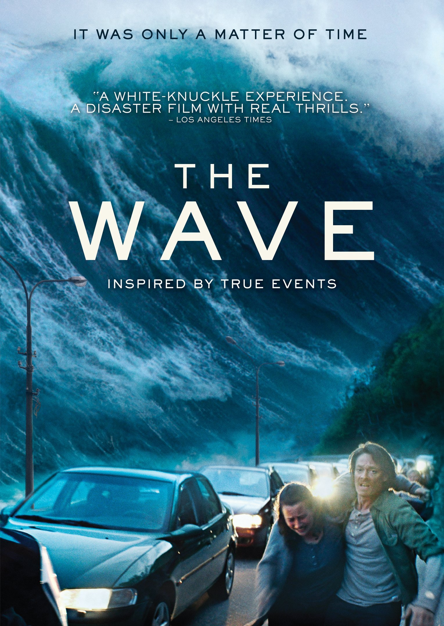 DVD : The Wave