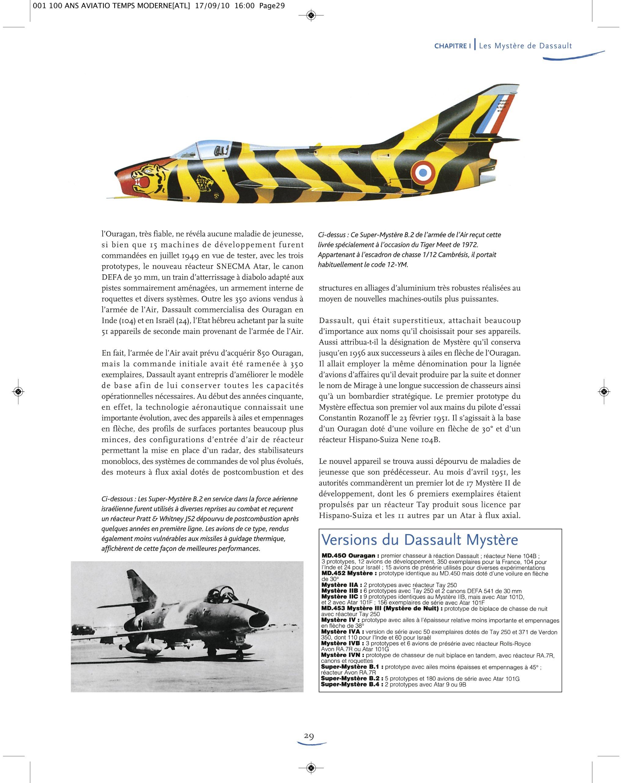 on sale 9abf6 2ad95 100 ans d aviation, le coffret   Les pionniers, 1900-1945   Les temps  modernes, 1945 à nos jours  9782723479448  Amazon.com  Books