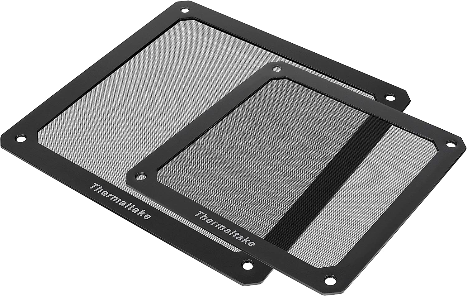 Thermaltake Matric Due 2 Sizes of Magnetic Fan Filter AC-004-ON1NAN-A1