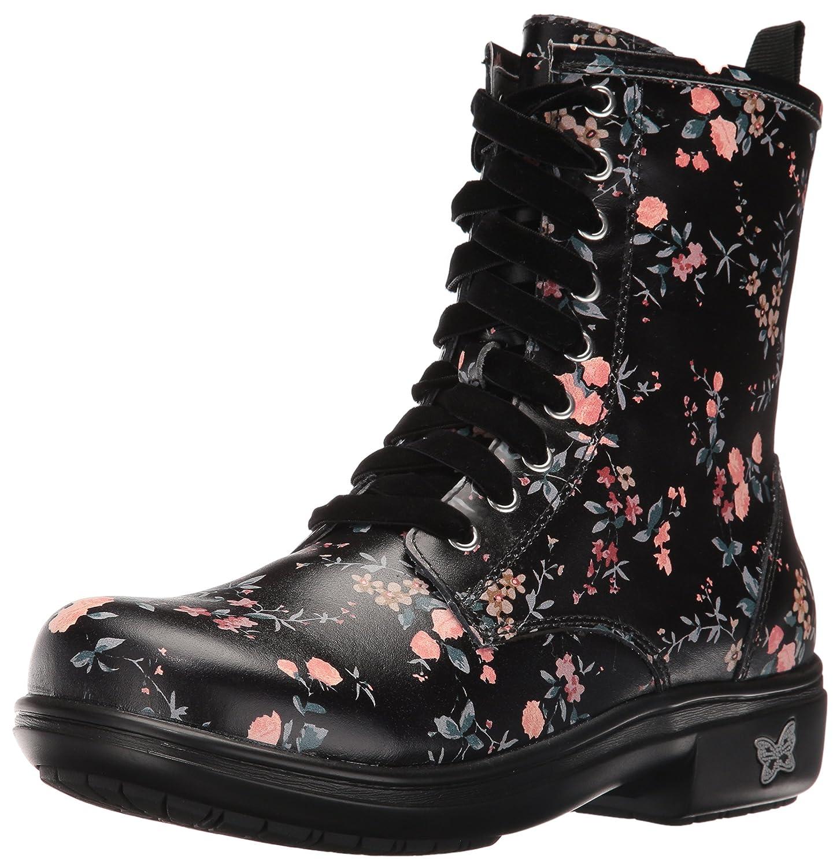 Alegria Women's Ari Boot B01BCR224Q 37 M EU / 7-7.5 B(M) US|Sweetie Pie