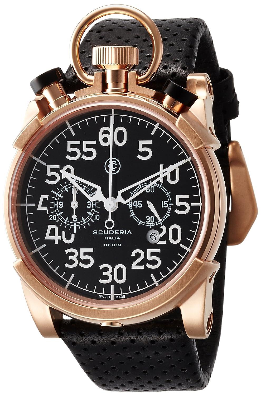 [シーティー スクーデリア]CT SCUDERIA 腕時計 CS20113【正規輸入品】 B06WRRLQ95