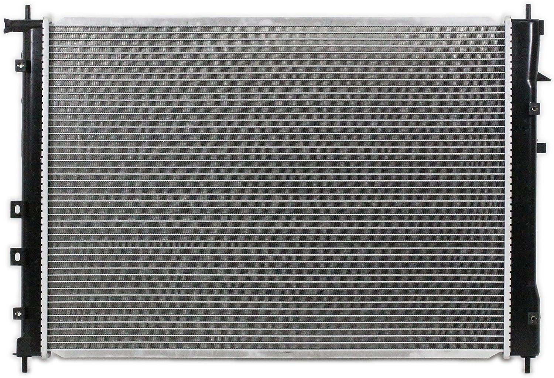 Radiator For//Fit 2846 06-07 Subaru B9 Tribeca 3.0L PT//AC