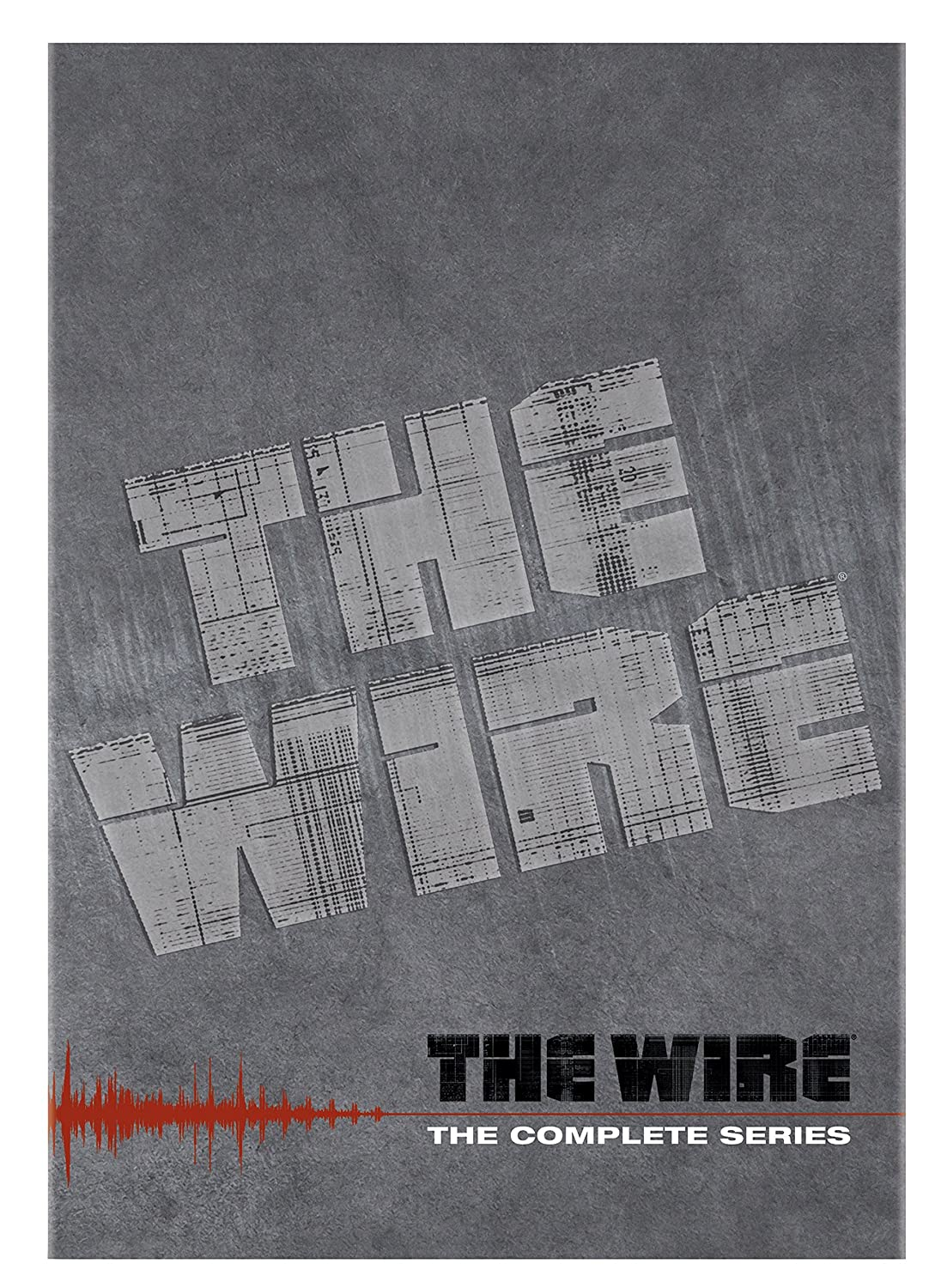 Amazon.com: The Wire: The Complete Series: Various: Movies & TV
