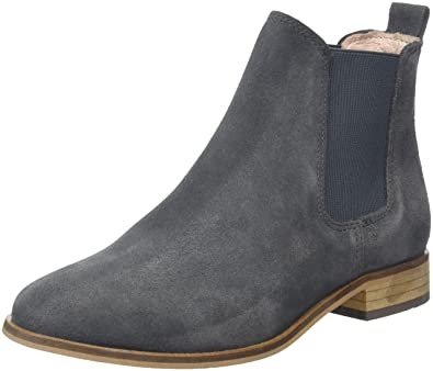 Shoe the Bear Clara S, Sandales Plateforme Femme, Gris (Grey 161), 40 EU