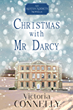 Christmas with Mr Darcy (Austen Addicts Book 4)