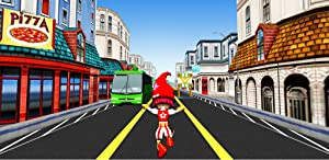 Subway Kid Game - Free Run from TEX GROUP