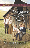 The Rancher Inherits a Family (Return to Cowboy Creek)