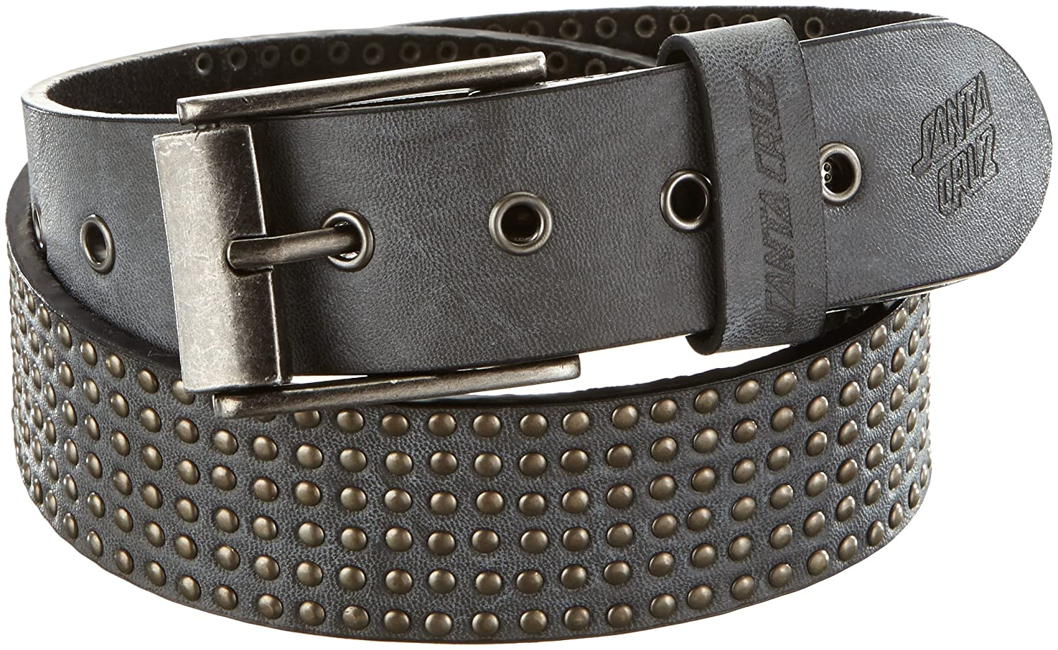 8ac8afd979542c Santa Cruz Matchless Belt charcoal Size:S/M: Amazon.co.uk: Sports & Outdoors