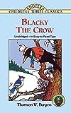 Blacky the Crow (Dover Children's Thrift Classics)