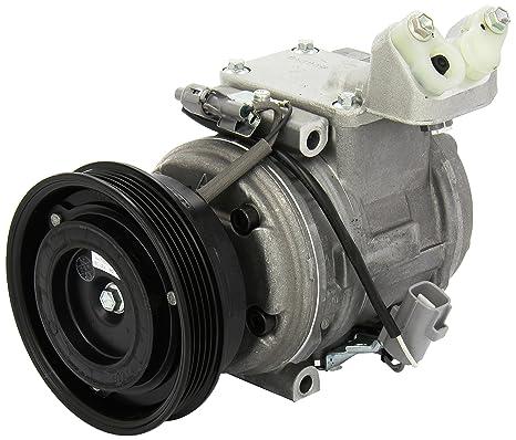 Denso DCP50025 - Compresor De Aire Acondicionado