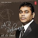 A.R. Rahman - Signature Collection