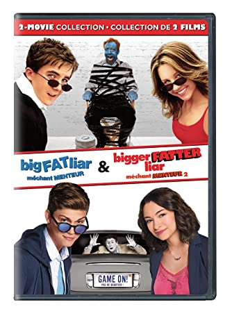 Bigger Fatter Liar Big Fat Liar 2 (2017) lektor pl (720p)  (ONLINE)