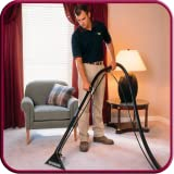 Carpet Cleaning Master