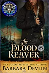 The Blood Reaver (Pirates of Britannia World Book 0) Kindle Edition
