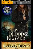 The Blood Reaver: Pirates of Britannia Connected World (Pirates of Britannia World Book 0)