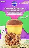Pillsbury Girl Scouts Caramel & Coconut Cupcake Mix, 13.2 oz