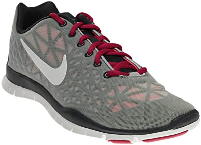 6978c4bb1bba Nike Free TR Fit 3 Women Running Shoes 555158-003 Strata Grey 14 M US  Buy  Online at Low Prices in India - Amazon.in