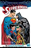 Superman (2016-) Vol. 2: Trials of the Super Son