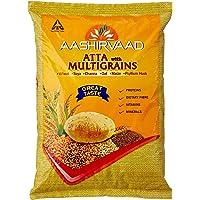 Aashirvaad Atta Multigrains, 5kg