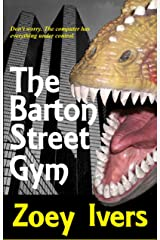The Barton Street Gym (Doors into the Dimensions Book 1) Kindle Edition