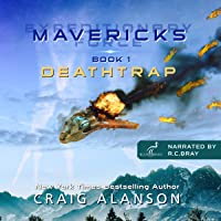 Deathtrap: Expeditionary Force Mavericks, Book 1