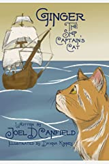 Ginger, the Ship Captain's Cat Kindle Edition