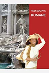 Passeggiate Romane (Italian Edition) Kindle Edition