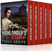 The Highlander's Bride (Brides Of The Highlands)