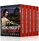 The Highlander's Bride (Brides of the Highlands) (English Edition)