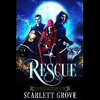 Rescue (The Last Alpha Queen Book 1) (English Edition)