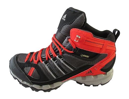 adidas outdoor AX 1 Mid GTX mens hi top boots walking (uk 6 us 6.5