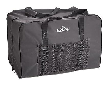 Amazon.com: Napoleón Freestyle 215 Tote Bag, Gris: Jardín y ...