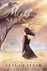 Mists of The Serengeti Kindle Edition