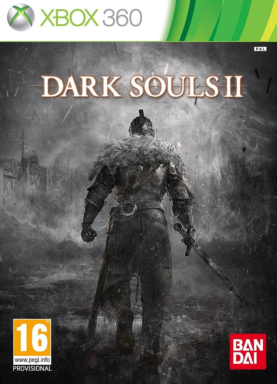 Dark Souls 2 [Uk-Pegi] [Importación Alemana]: Amazon.es: Videojuegos