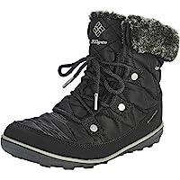 Columbia Women's Heavenly Shorty Omni-Heat Ankle Boot