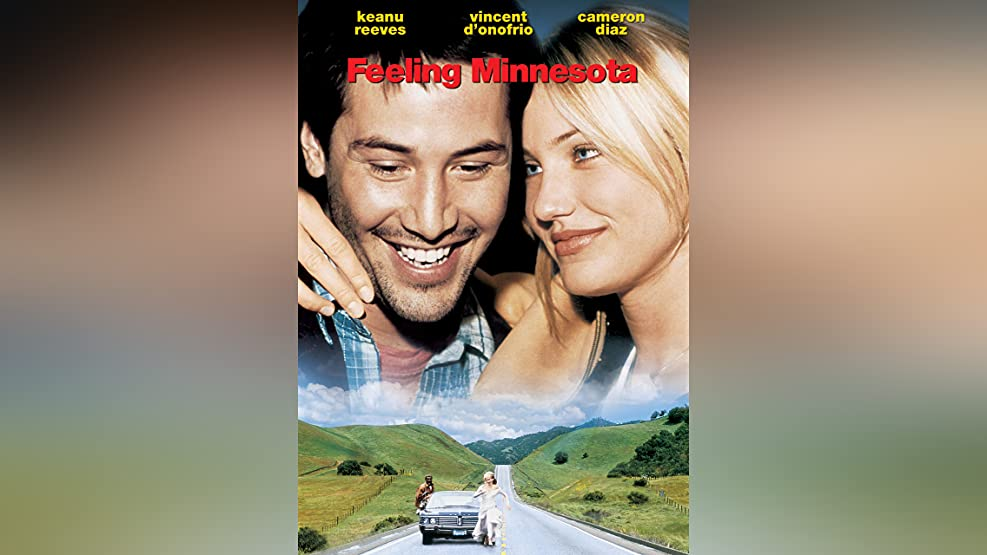 Feeling Minnesota (1996)
