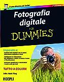 Fotografia digitale For Dummies (Foto, cinema e televisione)