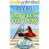 Ruffled Feathers (Dune House Cozy Mystery Series Book 7)