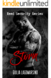 Storm: A Reed Security Romance