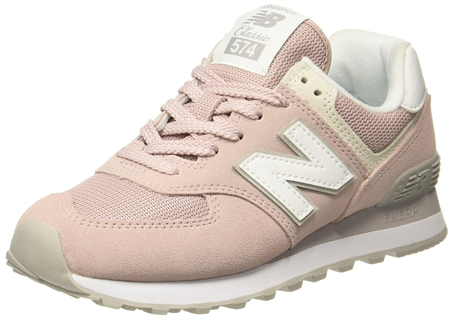 New Balance B00MY4MVGQ Wl574, 19994 Bottes Bottes Classiques Femme Rose (Pink) 11ac943 - fast-weightloss-diet.space