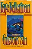 Grievous Sin: A Peter Decker/Rina Lazarus Mystery (Peter Decker & Rina Lazarus Novels)