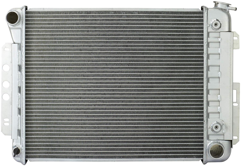 Spectra Premium Spectra Complete Radiator CU337