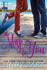 The Map to You (A Least Likely Romance Book 1) Kindle Edition