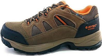 Hi-Tec Bandera Lite Low WP Zapatillas Trekking Hombre: Amazon.es: Zapatos y complementos